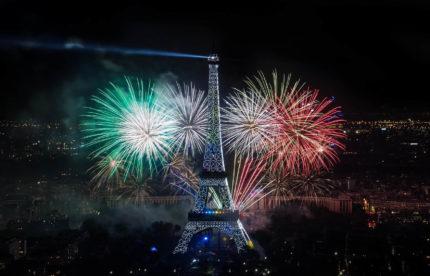 Новогодний автобусный тур во Францию из Минска Новый год в Париже 2019