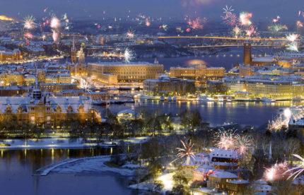 Новый год 2019 в Риге Автобусный тур из Минска