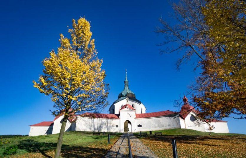 15 причин отправиться в Чехию осенью