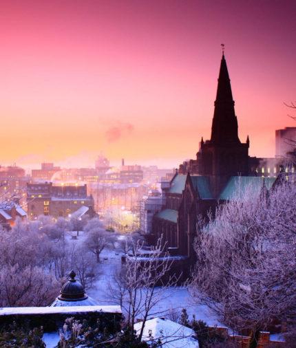 Автобусный тур на Рождественские и Новогодние ярмарки За праздником в Прагу