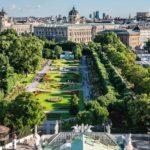 Автобусный тур в Вену из Минска Австрийский WEEK-END