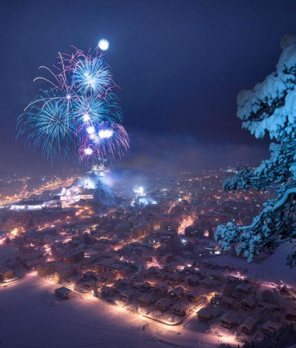 Новогодний автобусный тур из Минска Снежная сказка: Новый год в Закарпатье 2019