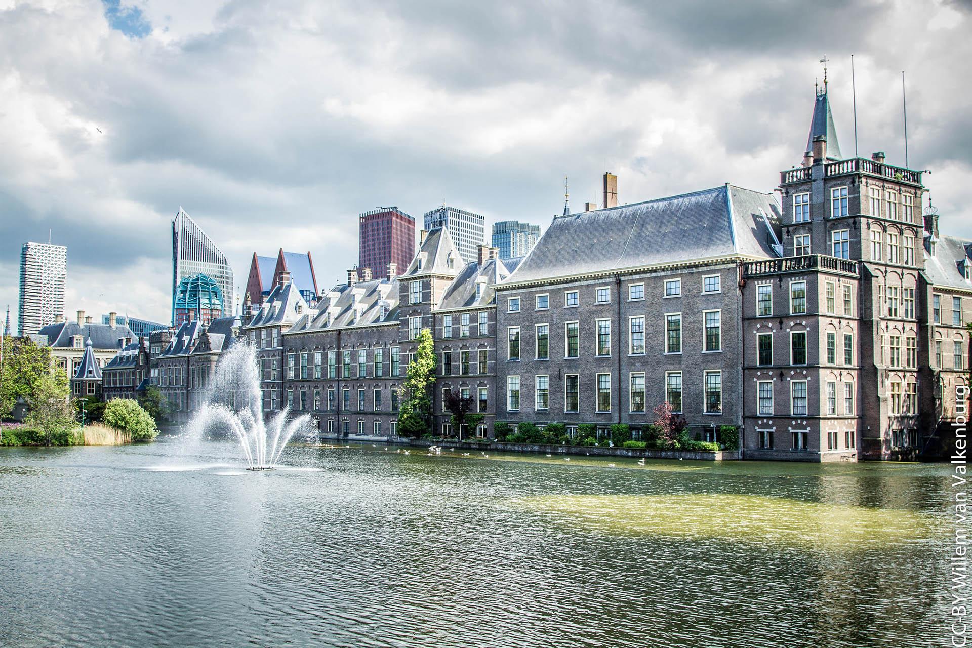Вся Голландия и День Короля Автобусный тур в Голландию из Минска