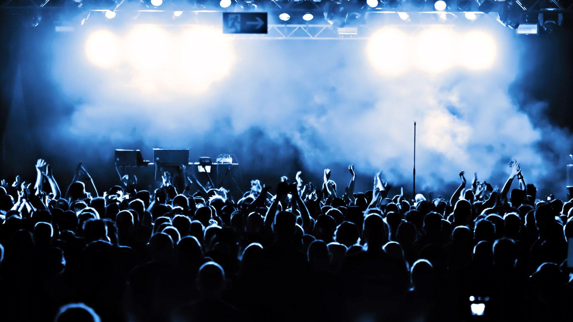 Концерты в Чехии: осень зима 2018 2019