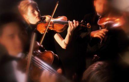 Мероприятия в Чехии декабрь 2018 Новогодний концерт Пражской филармонии