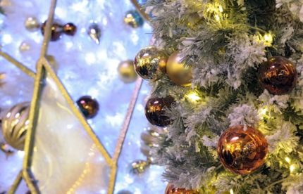 Мероприятия в Чехии декабрь 2018 Рождество в Брно