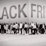 Акция Распродажа Черная пятница