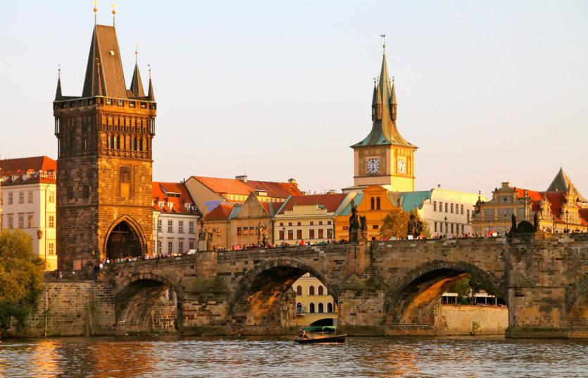 Автобусный тур в Прагу из Минска Пивной фестиваль в Праге