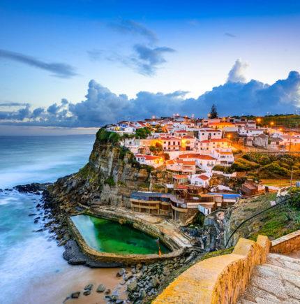 Автобусный тур из Минска с отдыхом на океане Путешествие по Франции, Испании и Португалии + 5 ночей на Лиссабонской Ривьере