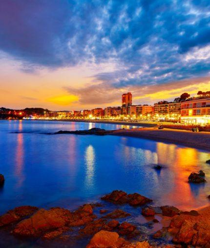 Автобусный тур с отдыхом на море Жемчужины европейской провинции + отдых в Испании