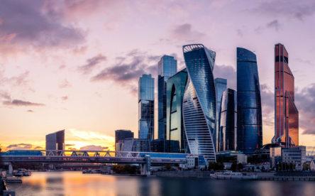 Автобусный тур в Москву из Минска на выходные Москва – тур выходного дня