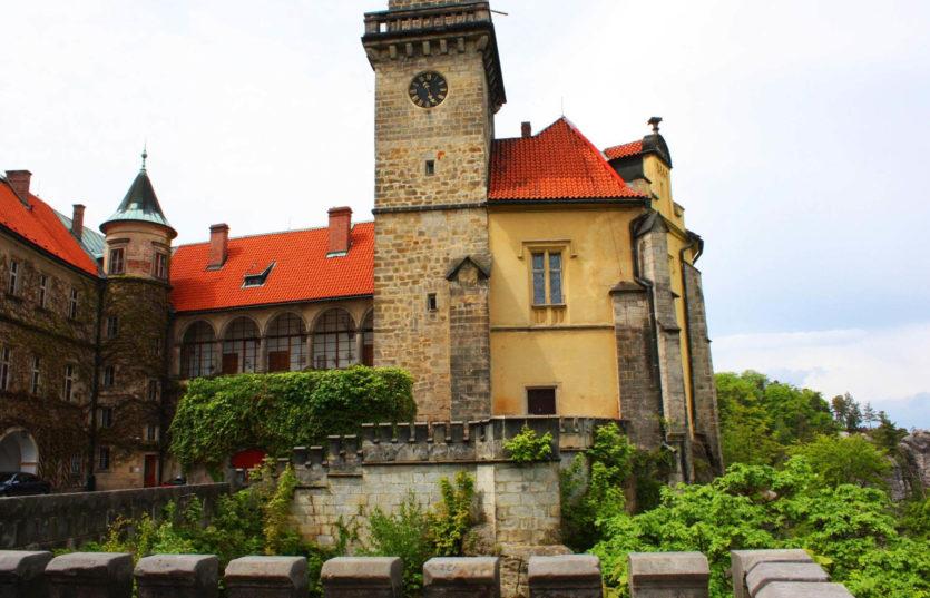 Автобусный тур в Чехию «Чешский Рай» — Прага