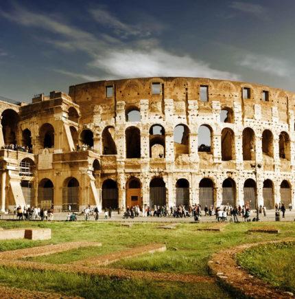 Авиатур в Италию Классическая Италия из Рима