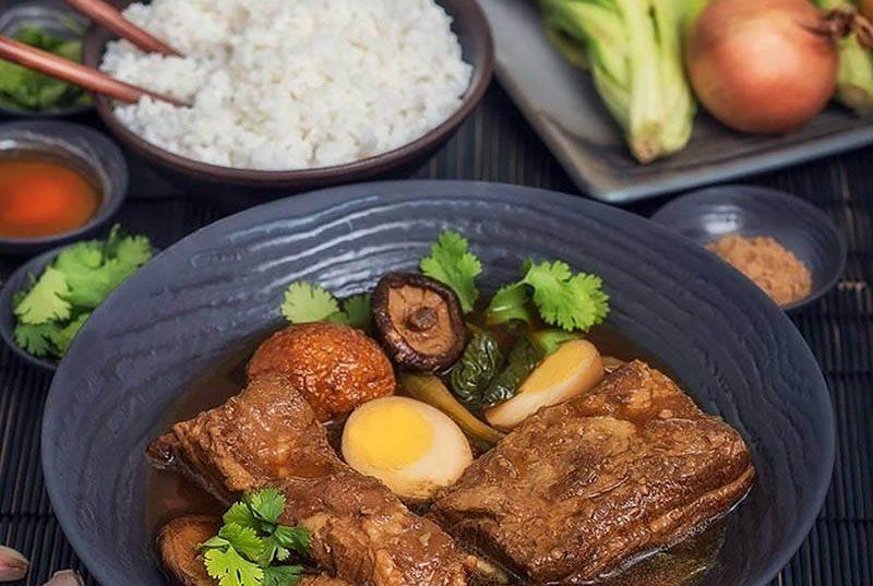 Гастрономический фестиваль в Праге. Апрель 2019 Asia Food Fest 2019 vol. 1