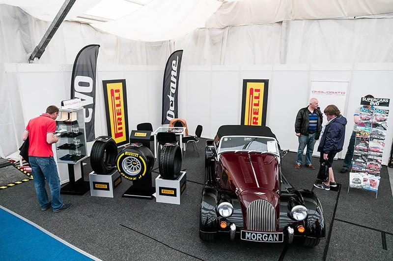 Autoshow Praha