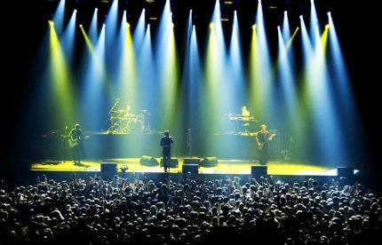 Концерты и шоу в Праге. Апрель 2019
