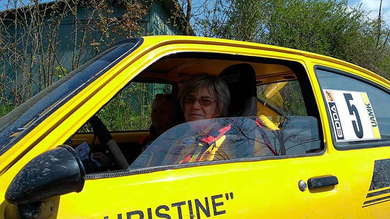 Rallye Praha Revival