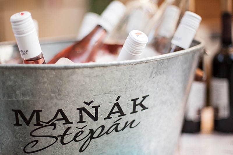 Фестиваль вина на Стрелецком острове