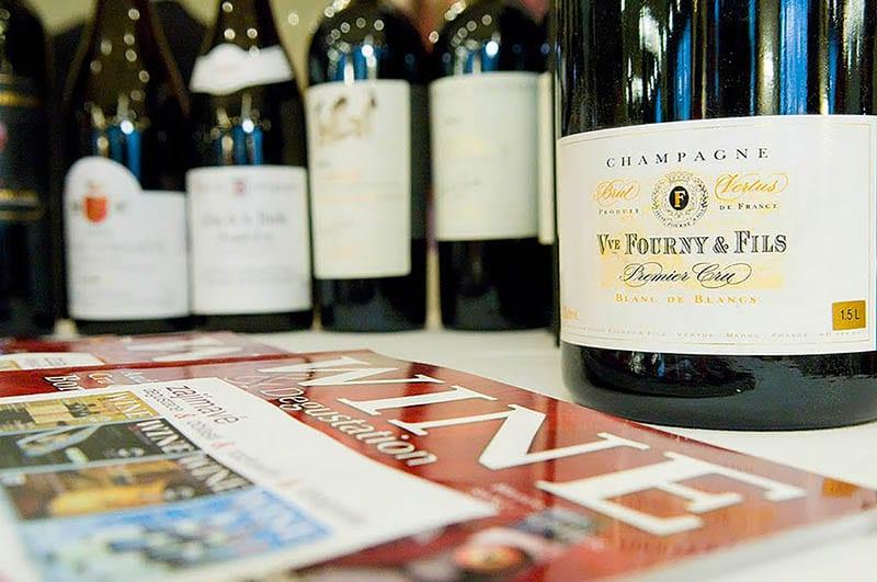 Фестиваль вина в Праге World Wine Show