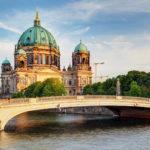 Автобусный тур в Берлин аквапарк Tropical Islands