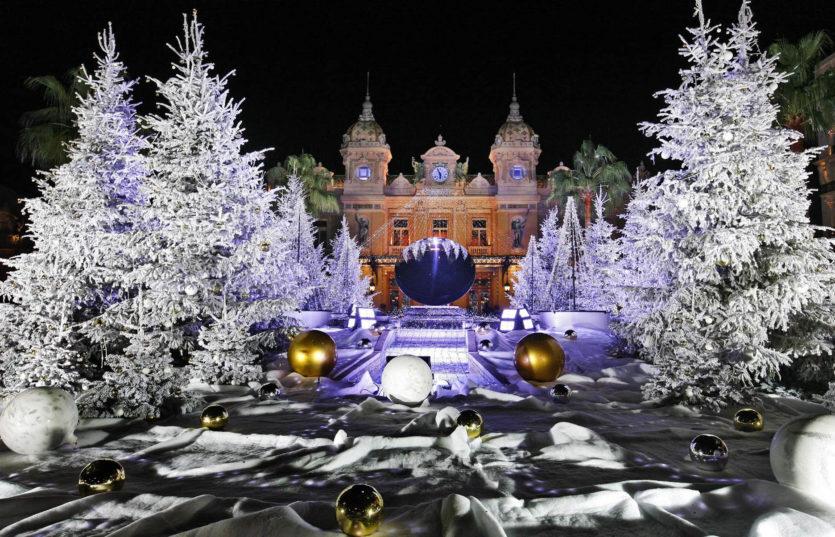 Новогодний Автобусный тур из Минска Новый год в Монако