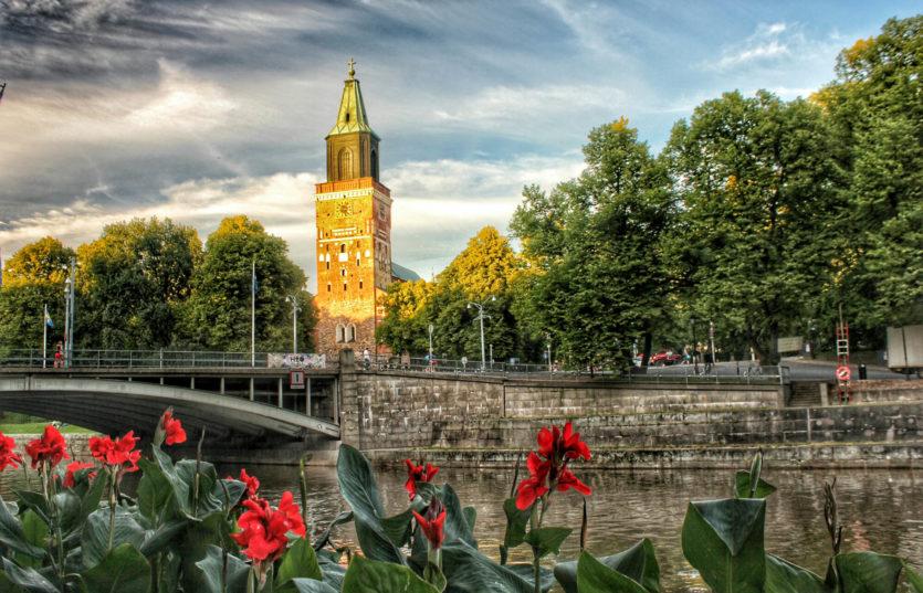 Автобусный тур и круиз Эстония (Таллинн), Финляндия (Хельсинки, Турку), Швеция (Стокгольм), Латвия (Рига)