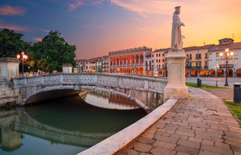 Автобусный тур в Италию из Минска Три незабываемых вечера на Адриатике