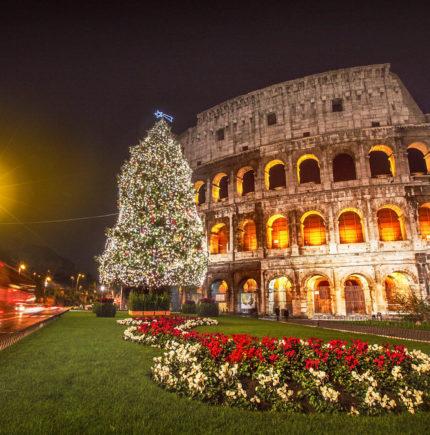Автобусный тур в Италию на Рождество из Минска Рождественские каникулы в Риме