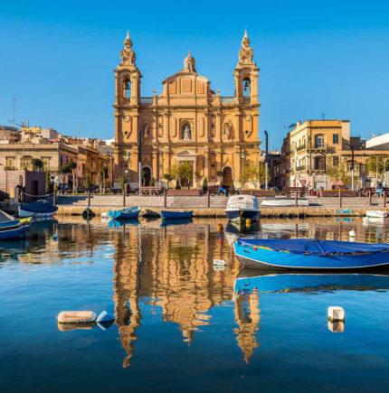 Авиатур в Турцию и на Мальту из Минска Мальтийские каникулы