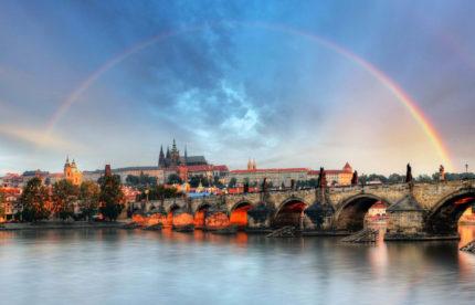 Автобусный тур по Чехии из Минска и Бреста