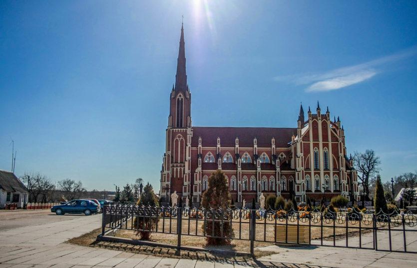 Экскурсии по Беларуси Белорусская мозаика
