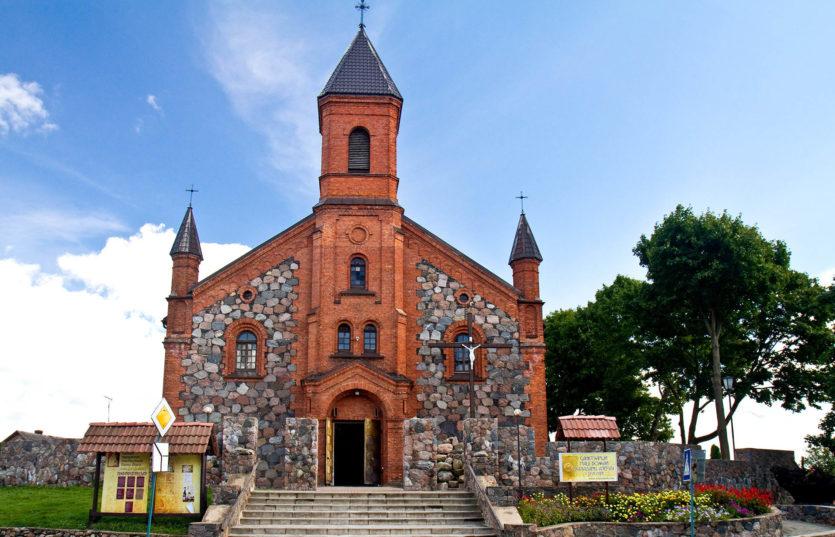 Экскурсии по Беларуси Браславский калейдоскоп