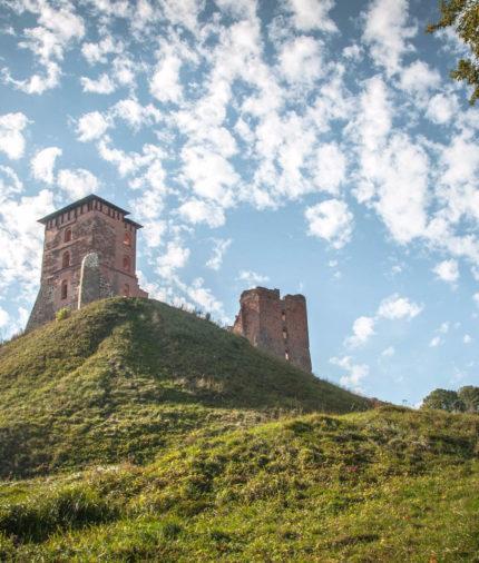 Экскурсии по Беларуси Дорогой замков