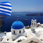 Поиск туров в Грецию