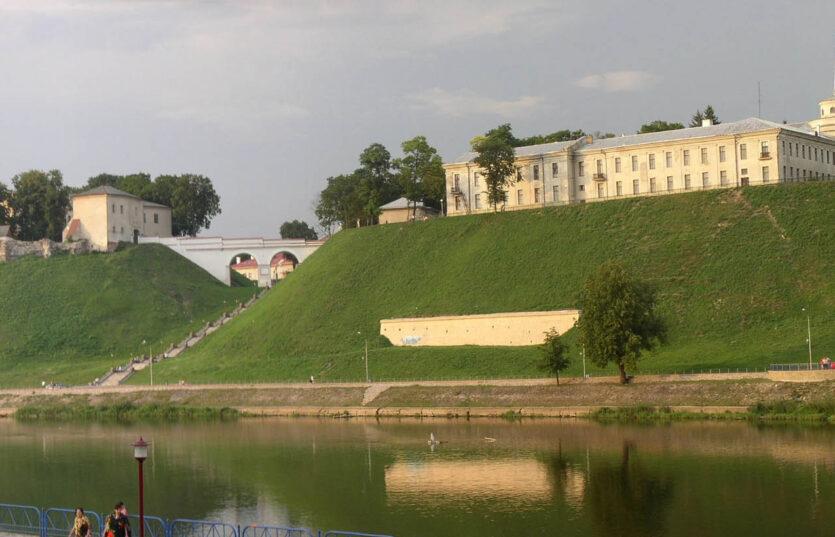 Экскурсия в Гродно