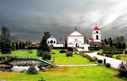 Экскурсия по Беларуси Мир белорусских местечек