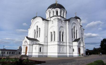 Экскурсии по Беларуси в Полоцк