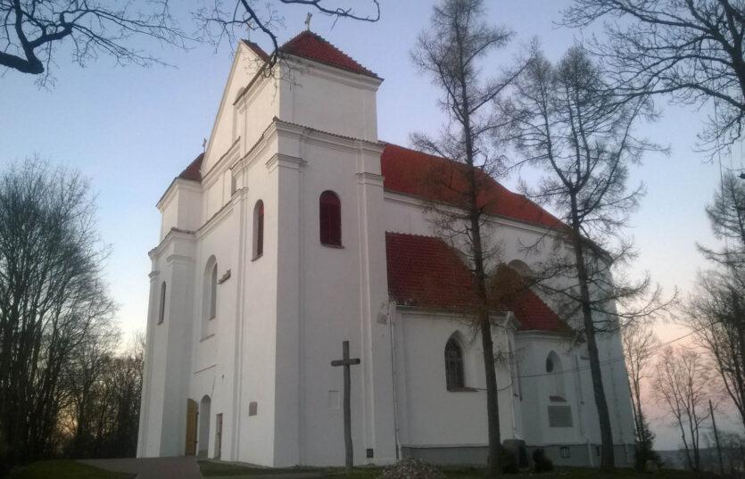 Экскурсия в Новогрудок
