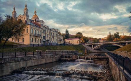 Обзорная экскурсия по Витебску