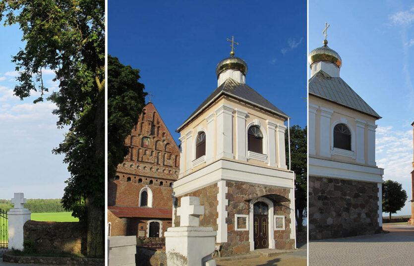экскурсия Сынковичи → усадьба Верес → Зельва → Деречин → Дятлово → Новая Мышь