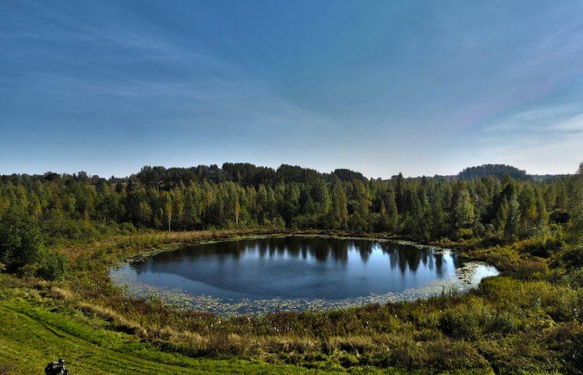 Экскурсия на Браславские озера Браславский уикенд