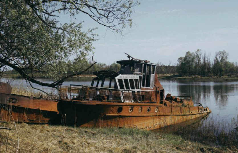 Экскурсия в Полесский радиационно-экологический заповедник