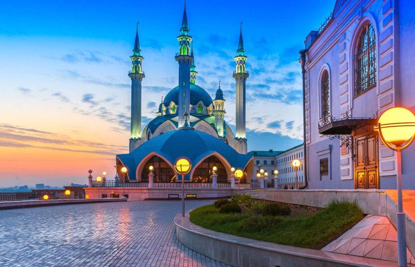 Тур в Казань на одном дыхании: Москва – Казань – Болгар- Йошкар-Ола